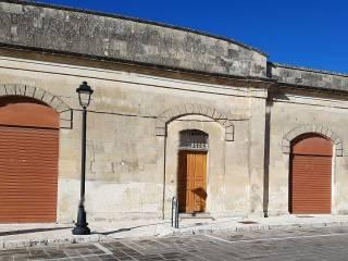 Foto - Palazzo / Stabile piazza San Giorgio, Bagnolo del Salento