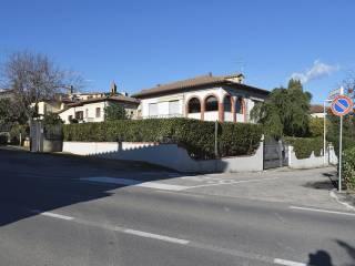 Foto - Villa via Santa Caterina 1, Castiglion Fibocchi