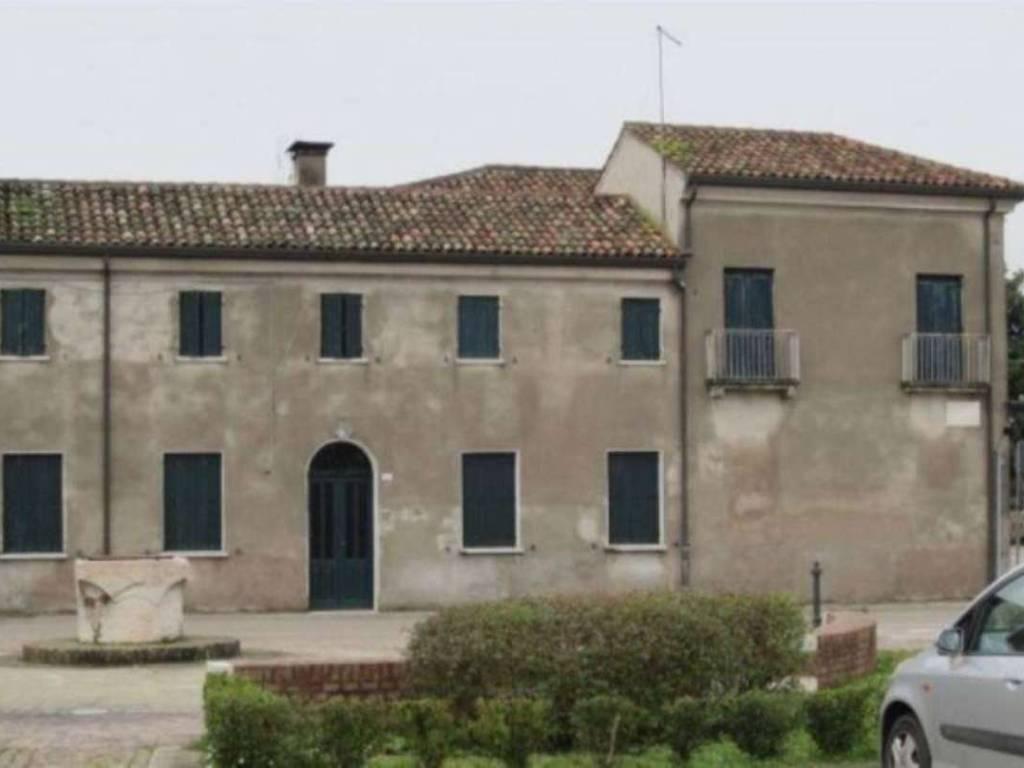 foto Facciata Detached house 100 sq.m., good condition, Candiana