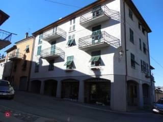 Foto - Trilocale piazza 25 Aprile, Santo Stefano d'Aveto