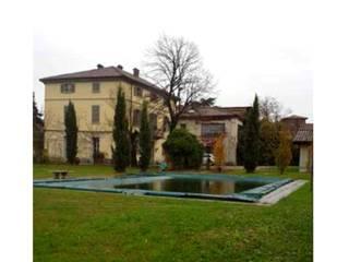 Foto - Villa via Padre Michele, Carbonara Scrivia