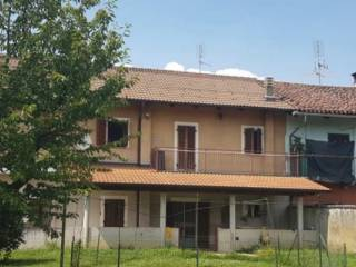 Foto - Rustico / Casale via Quintanello 2, Quintanello, Vigone