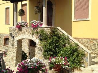Foto - Appartamento in villa viale della Miniera 57, Niccioleta, Massa Marittima