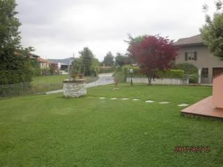 Photo - Single family villa, excellent condition, 375 sq.m., Villanova Mondovì