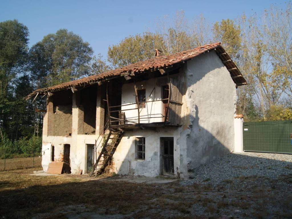 foto Esterno Country house via Piane, Azeglio