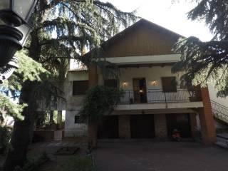 Foto - Villa via Madonna dell'Indirizzo, Trecastagni