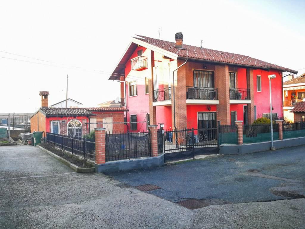 foto  Villa unifamiliare via Bisalta 12, Genola