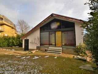 Photo - Detached house via Circonvallazione 69, Alpette