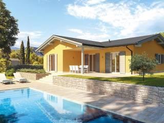 Foto - Villa via Costanzana 10C, Asigliano Vercellese