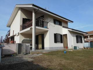 Foto - Villa via Devesio, Sangano