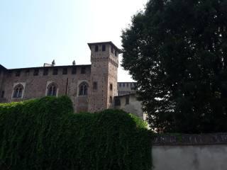 Foto - Trilocale via Attendolo Bolognini Sforza 17, Sant'Angelo Lodigiano