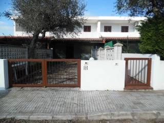 Foto - Villetta a schiera 3 locali, buono stato, San Foca, Melendugno