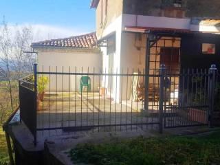 Foto - Rustico / Casale via Belvedere, Perticara, Novafeltria