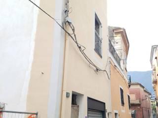 Foto - Casa indipendente via Marco Levi Bianchini, Nocera Inferiore