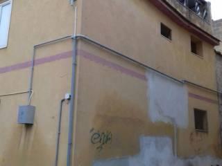 Foto - Palazzo / Stabile via Domenico Cirillo, Castelvetrano