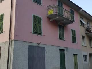 Foto - Palazzo / Stabile via Piane 67, Piane, Cicagna