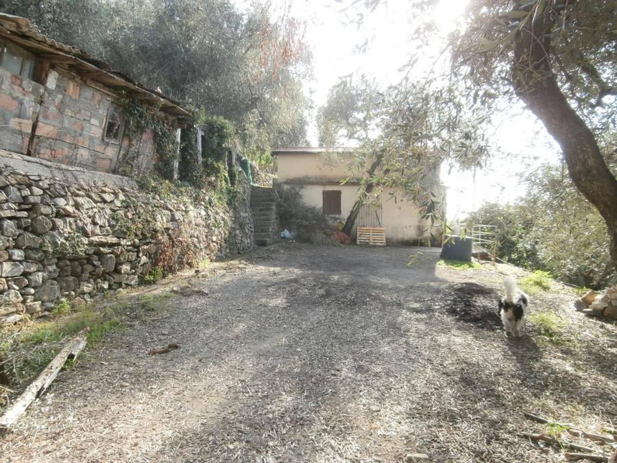foto  Rustico / Casale via Pompeiana, Castellaro