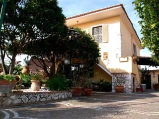 Foto - Villa via Taormina 17, Pomezia