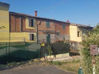Foto - Casa indipendente via del Poggiolo, Torrita di Siena