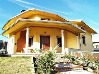 Foto - Casa indipendente 405 mq, buono stato, Zermeghedo
