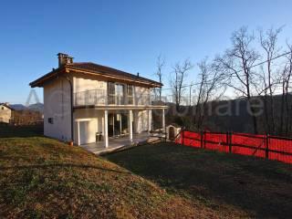 Foto - Villa, ottimo stato, 195 mq, Cossogno