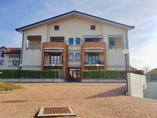 Foto - Appartamento via Vincenzo Monti, Caselle Torinese