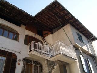Photo - 4-room flat via Giuseppe Garibaldi, Quassolo