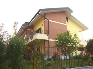 Foto - Appartamento via Camillo Benso di Cavour 51B, Santena