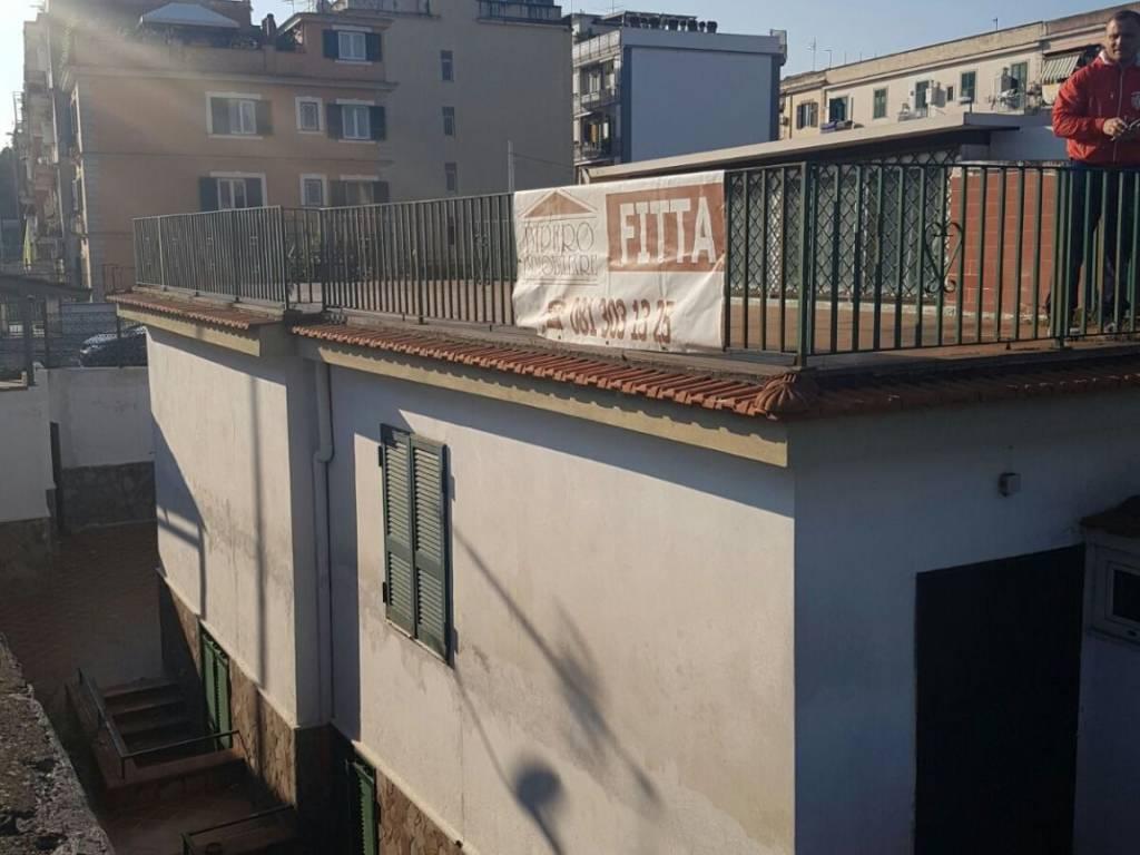 foto palazzina Palazzo / Stabile via Milite Ignoto, Pozzuoli