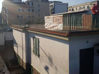 Foto - Palazzo / Stabile via Milite Ignoto, Pozzuoli