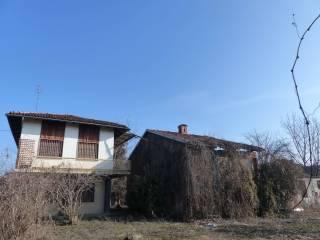Foto - Palazzo / Stabile via Lama 1, Polonghera