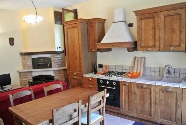 foto  Appartamento via Sorbo 70, Montella