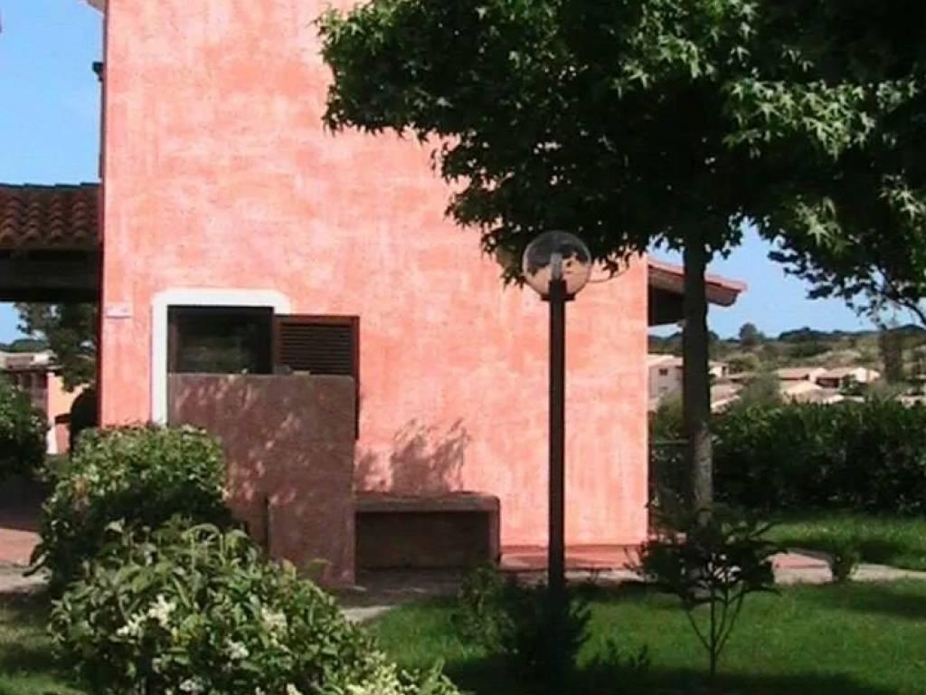 foto  Villa a schiera via delle Magnolie, Budoni
