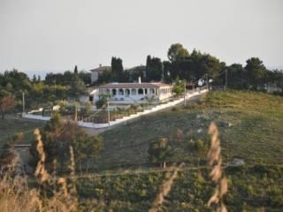 Foto - Villa Località Consorzio Tiberio, Sperlonga