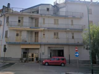 Foto - Palazzo / Stabile via Grazia Ferreri 339, Barrafranca