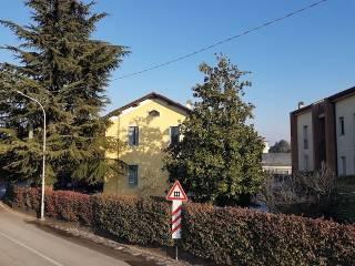 Foto - Villa via Brianza, Lambrugo