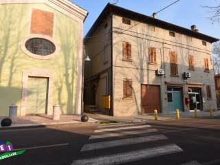 Foto - Palazzo / Stabile piazza John Lennon, San Gabriele, Baricella