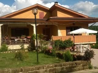 Foto - Villa via Fratte, Montefredane