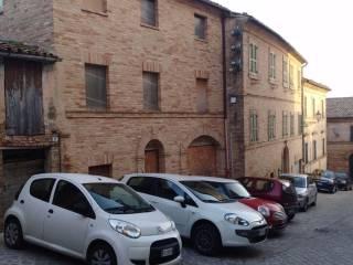 Foto - Casa indipendente piazzale Giovanni Cola 9, Montelupone
