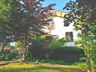 Foto - Villa via Alessandro Manzoni 24, Trevozzo, Nibbiano