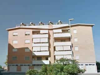 Foto - Quadrilocale via dei Padri Domenicani, Civitavecchia