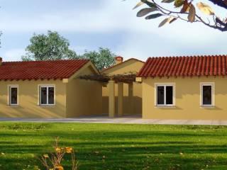 Foto - Villa, nuova, 100 mq, Selvatelle, Terricciola