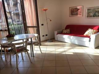 Foto - Bilocale ottimo stato, primo piano, Galliate Lombardo