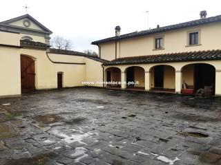 Foto - Casa indipendente via del Fossato, Castelnuovo, Prato