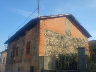 Foto - Rustico / Casale via Roma, San Martino Canavese