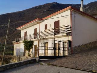 Foto - Villa, buono stato, 240 mq, Gioia Sannitica