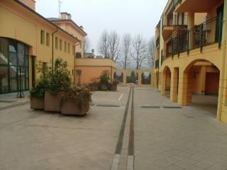 Foto - Quadrilocale viale Circonvallazione, Mirandola