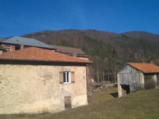 Foto - Rustico / Casale via Provinciale, Frassino, Calizzano