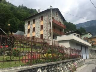Foto - Quadrilocale via Campascio, Vetto, Lanzada