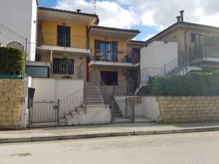 Foto - Appartamento via San Giorgio, Belforte del Chienti
